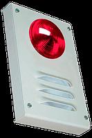 Оповещатель охранно-пожарный, комбинированный Маяк-24-К