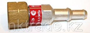 Клапан обратный КО-3-Г31 (Газ)