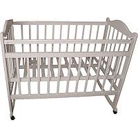 Детская кроватка Мой малыш 04 (слоновая кость), фото 1