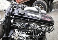 Контрактный двигатель на Mazda 626