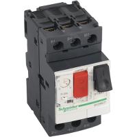 GV2ME21 GV2 Автоматический выключатель с комбинированным расцепителем 17-23А