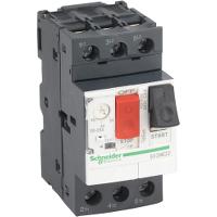 GV2ME22 GV2 Автоматический выключатель с комбинированным расцепителем 20-25А
