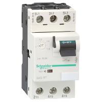 GV2RT08 GV2 Автоматический выключатель с комбинированным расцепителем 2,5-4А