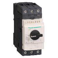 GV3P50 GV3 Автоматический выключатель с комбинированным расцепителем 50А винтовые зажимы