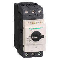 GV3P65 GV3 Автоматический выключатель с комбинированным расцепителем 65А винтовые зажимы