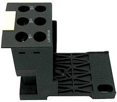 LAD7B106 Клеммный блок для LRD01...35 и LR3D01...35