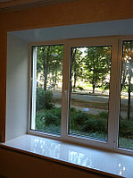 Правильные пластиковые окна