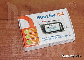 Брелок StarLine A93