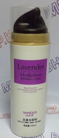 Лосьон-спрей для тела - Лаванда