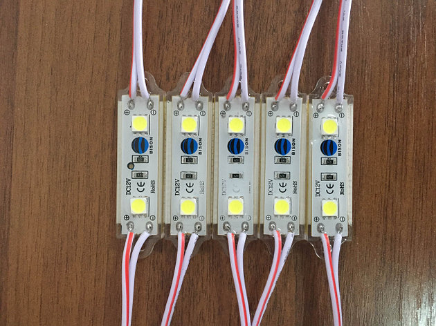 Диоды газовые 2т 4015F5050   0.48W, фото 2