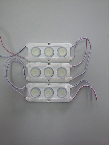 Диоды газовые 3т 7030А2835TD   3W, фото 2