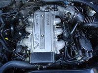Контрактный двигатель на  Mazda MPV
