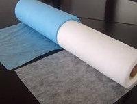 Рулон с перфорацией, размер салфеток 200*80, 100 шт в рулоне, 25 пл