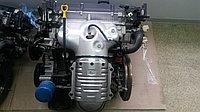 Контрактный двигатель Hyundai Accent седан с 2011