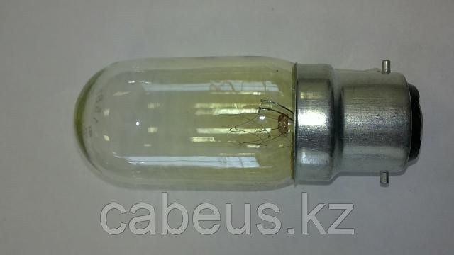 Спецлампа Ц 220-230-15 b22d