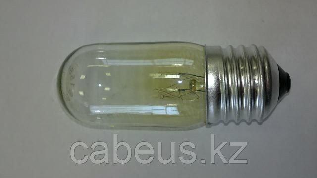 Лампы цилиндрические (Ц, РНЦ)  ц 220 10 b22d