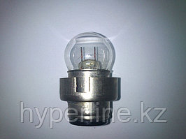 Лампы коммутаторные (КМ), рудничные (Р), оптические (ОП), киноаппаратурные (К) оп 6-3