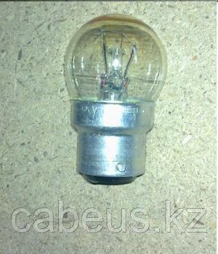 Лампы Различного Назначения (РН, РНЦ) РН 55-15 (В15)