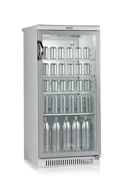 Холодильная витрина POZIS-Свияга-513-6