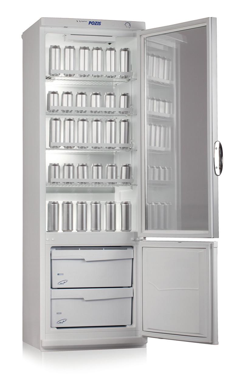 Холодильная витрина с морозильником POZIS RK-254
