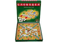 Настольная игра «Словодел», фото 1