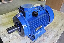 Электродвигатель АИР 132 М6 7.5кВт 1000об/мин