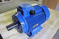 Электродвигатель АИРМ 132 М8 5.5кВт 750об/мин