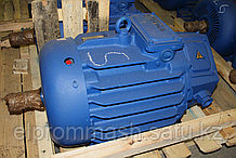 Электродвигатель крановый МТН 312-6 15кВт 950об/мин