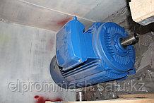 Электродвигатель крановый МТН 411-6 22кВт 960об/мин