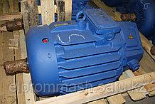 Электродвигатель крановый МТКН 312-6 15кВт 915об/мин