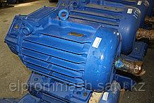 Электродвигатель крановый МТКН 412-6 30кВт 945об/мин