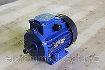 Электродвигатель АДМ 63 А2 0.37кВт 3000об/мин