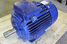 Электродвигатель АИР 180 М2 30кВт 3000об/мин