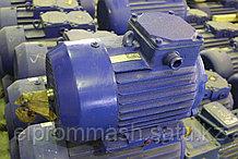 Электродвигатель крановый МТКН 011-6 1.4кВт 920об/мин