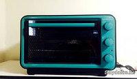 Электрическая духовка Luxell-3125, фото 3