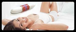 Китайские лечебные тампоны и прокладки
