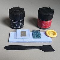 Термопасты и термопрокладки