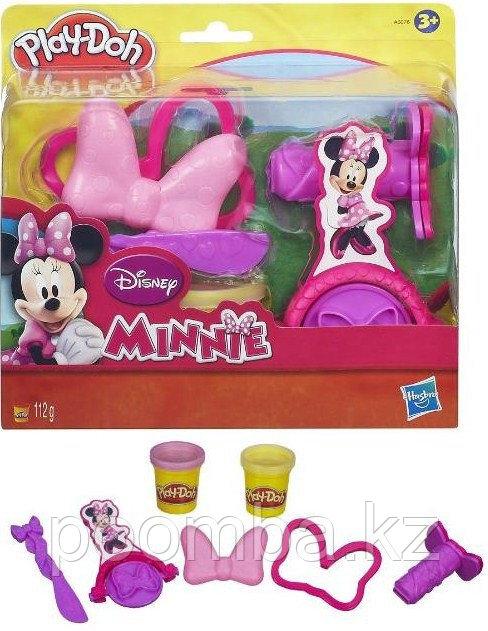 Игровой набор Минни-маус Play-Doh