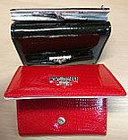 Женский лаковый кошелек, фото 2