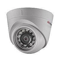 DS-I223 2.0MP ИК до 30м. Купольная камера