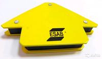 Магнитный держатель  малый ESAB