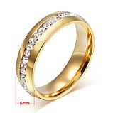 """Кольцо """"Обручальное кольцо"""" , фото 2"""