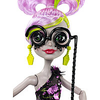 Welcome to Monster High Dance the Fright Away Moanica, Моаника
