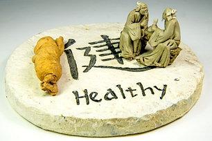Лечебно-оздоровительные товары китайской народной медицины