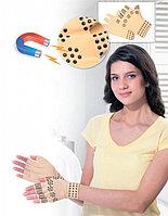 Перчатки утягивающие с магнитами 1 пара