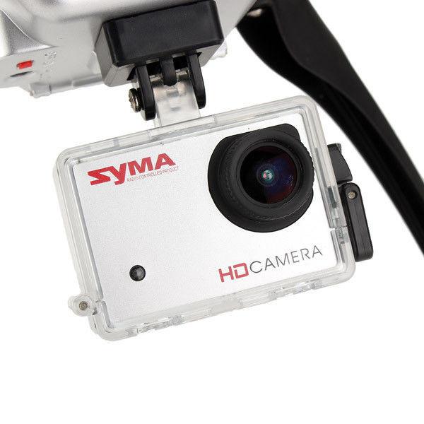 Go-Pro Syma X8g квадрокоптер