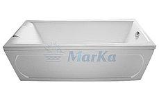 Акриловая  прямоугольная ванна Аэлита 150*75 см. 1 Марка. Россия (Ванна + каркас +ножки), фото 3