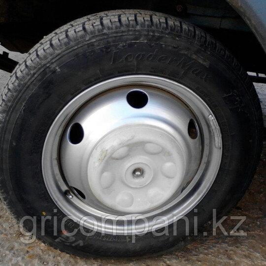 Диск колесный усиленный на Газель - фото 3