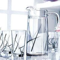 Графин со стаканами Luminarc Delta Infinity (7 пр)