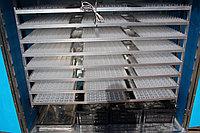 Инкубатор Промышленный на 1512 индюшиных яиц